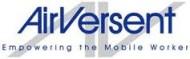AirVersent logo