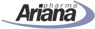 nouveau logo ariana